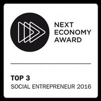 NEA - Social Entrepreneur