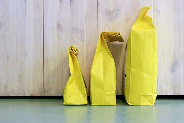 Tee, Gewürze: 1- bis 2-kg-Verpackungen