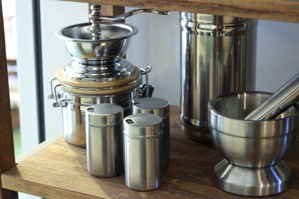Küchenartikel: Pappe, reduzierte Packung