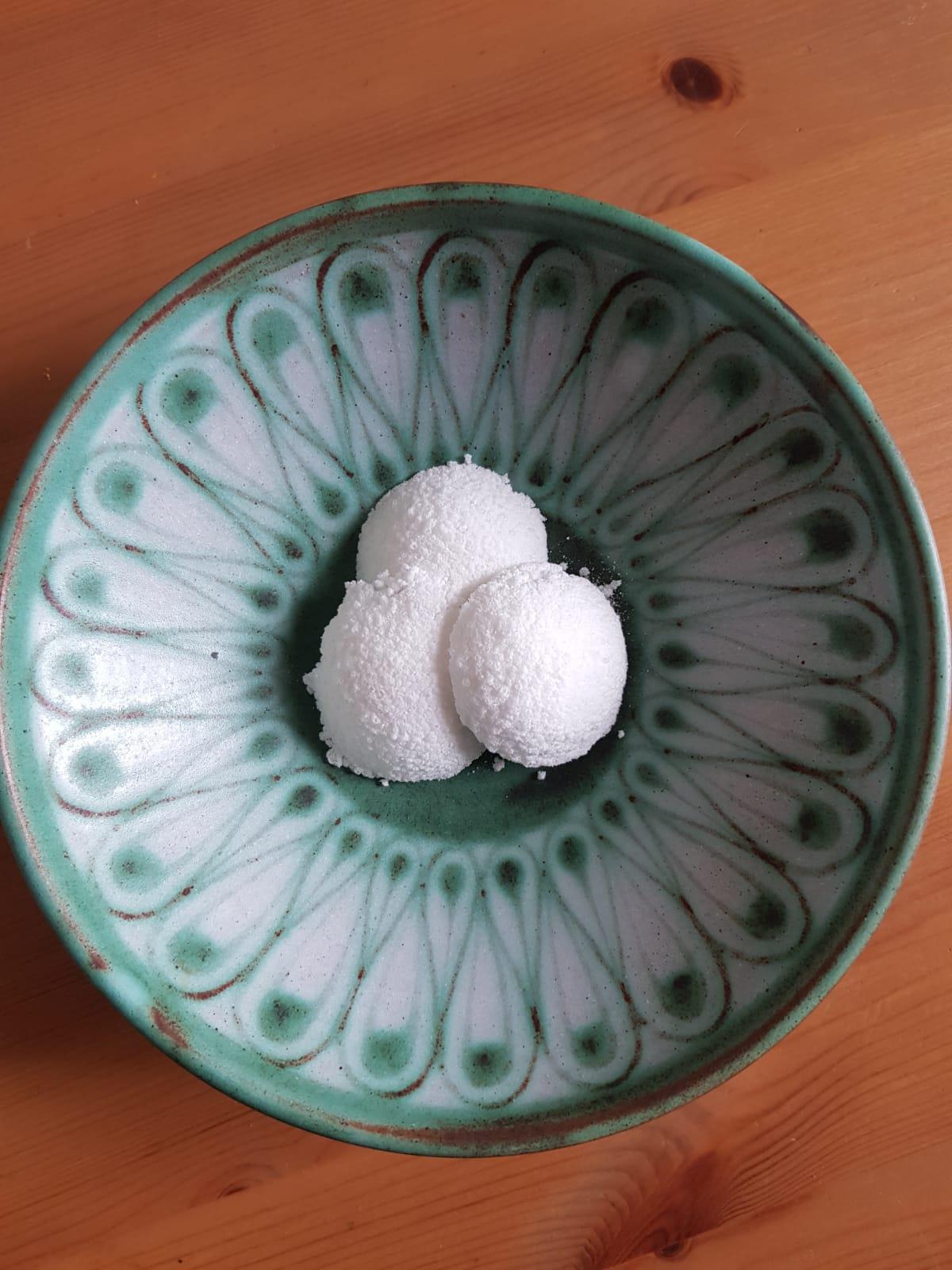 Rezept der Woche WC-Reiniger-Tabs